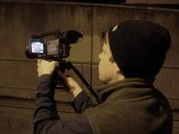 Film-maker Doug Pray.