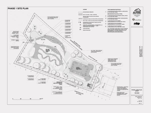13.11.12 McLaren Site Plan v2014